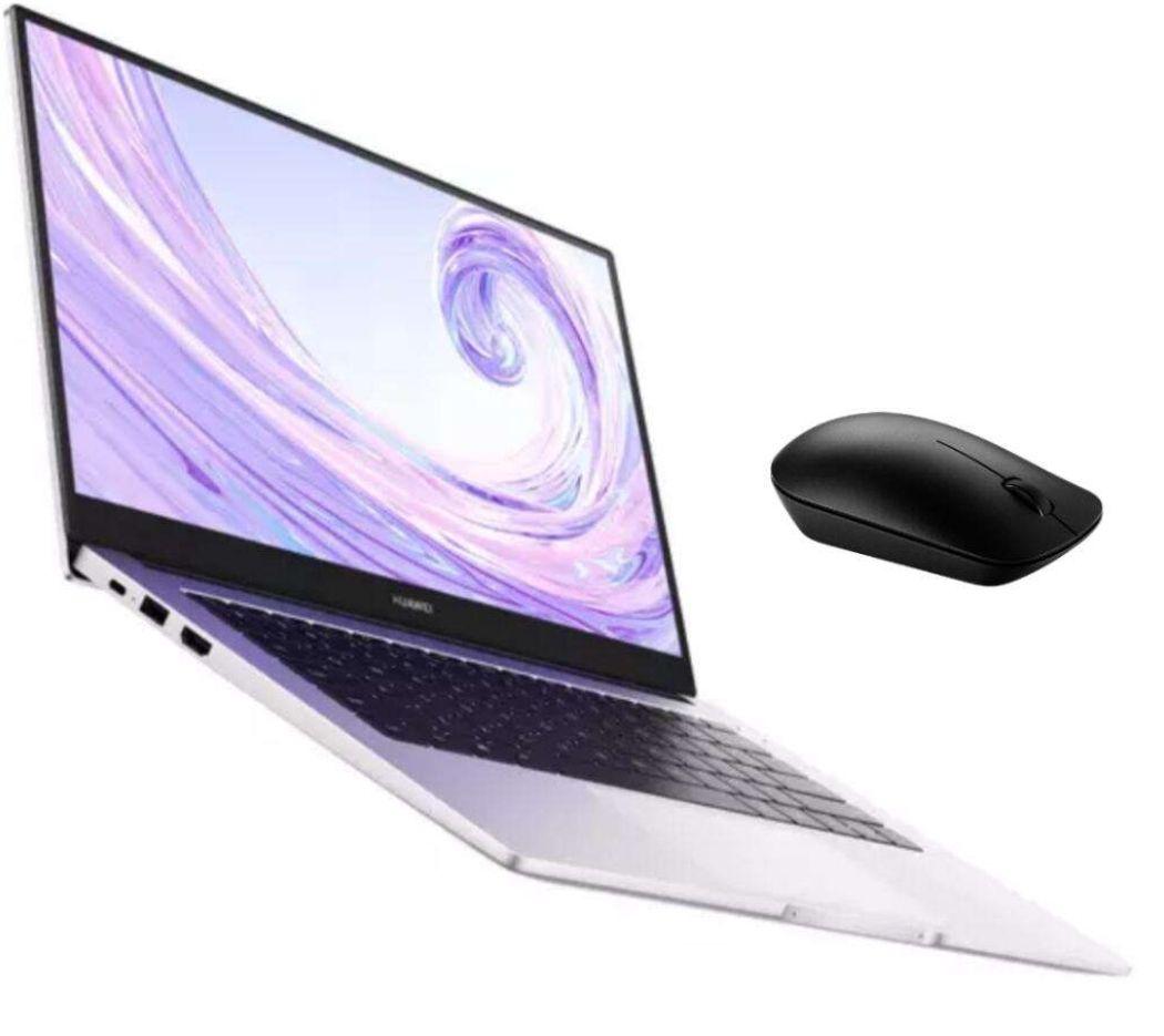 HUAWEI MateBook D 14 Intel i5-10210U/8GB/512GB/MX250 + Bluetooth Mouse - £549.99 Via Student Beans @ Huawei
