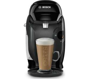 TASSIMO by Bosch Style TAS1102GB Coffee Machine - £29.99 @ Currys PC World - collect instore