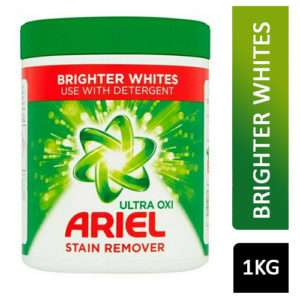 Ariel stain remover 1KG 75p @ Morrisons (Bulwell)