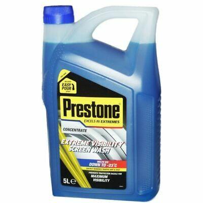Prestone Screenwash £5.38 at Costco instore