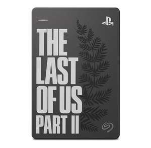 The Last of Us 2 or Cyber Punk branded 2TB HDD £64.99 C&C @ Very