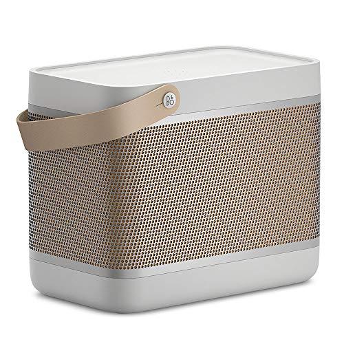 Bang & Olufsen Beolit 20 Powerful Portable Bluetooth Speaker, Grey Mist £404.94 @ Amazon
