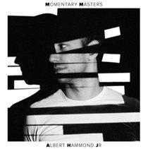 Albert Hammond Jr - Momentary Masters (White Vinyl) - £7.20 @ RareWaves