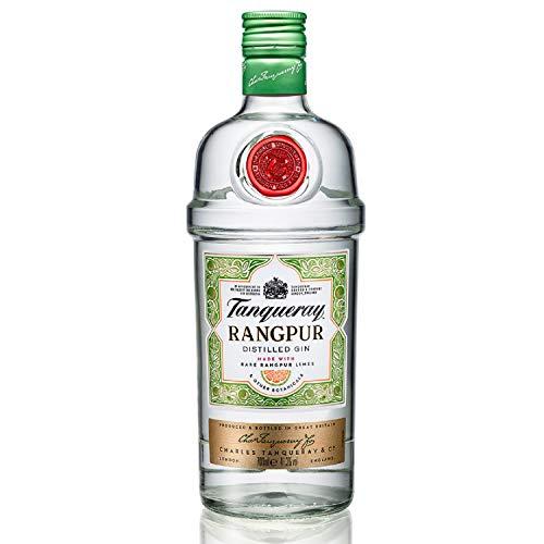 Tanqueray Rangpur Gin 70 cl £19 (+£4.49 Non Prime) @ Amazon