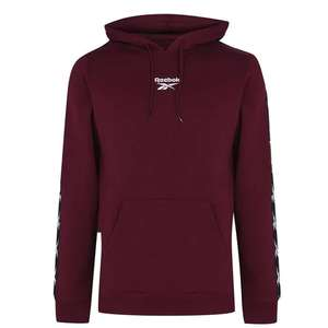 Reebok Maroon Joggers + Hoodie Matching Set, Sizes S to 2XL (Other Colours Also Avail for More) £39.97 delivered at House of Fraser