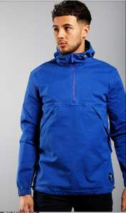 Barbour Beacon Popover Jacket Now £49.98 delivered @ USC