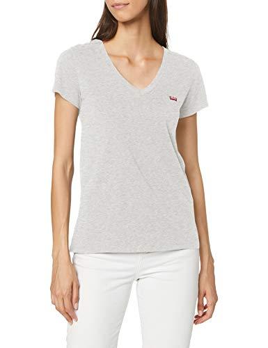 "Levi's Women's Perfect Vneck T-Shirt (size xs (30""-32"") only) - £8.05 (+£4.49 non-prime) @ Amazon"