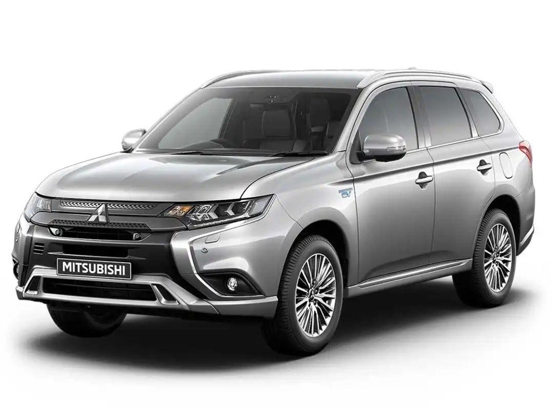 Delivery miles Mitsubishi Outlander plug in hybrid PHEV Dynamics with 4yr warranty - £26,995 @ Mitsubishi Motors