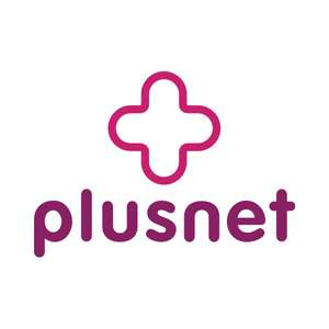 4G 20GB, Unlimited Minutes & Text - 30 day rolling £10 per month new Plusnet Mobile Customers (Plusnet Broadband customers 22GB) @ Plusnet
