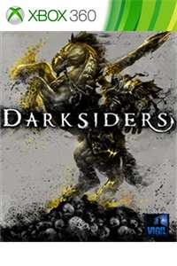 Darksiders [Xbox One / Series X/S] £1.77 with Xbox Live Gold @ Xbox Store Hungary