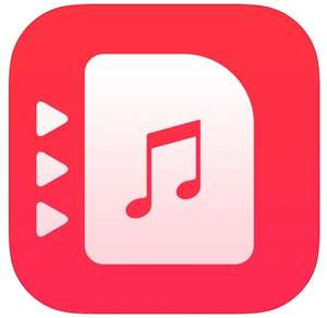 MP3 Converter: Audio converter. Temporarily free for iOS on AppStore