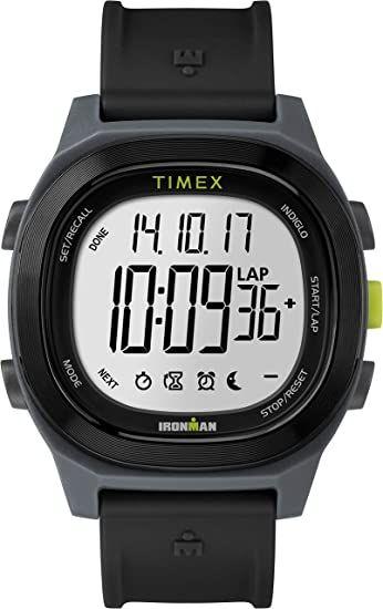 Timex Men's Ironman Transit 40mm watch £31.10 @ Amazon