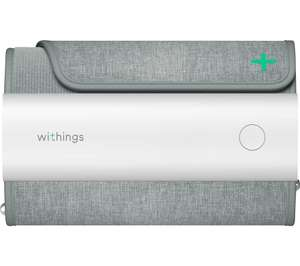 WITHINGS BPM Connect WMP05-GREY-ALL-INTER Blood Pressure Monitor - £74.95 @ Currys PC World