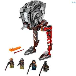 Lego Star Wars 75254 AT-ST™ Raider (Retired) - £49.99 + £3.95 Delivery @ LEGO Shop