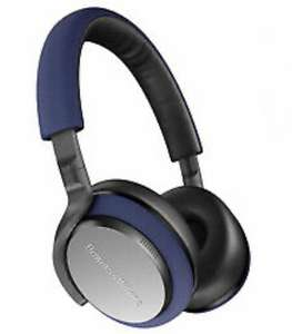 Bowers & Wilkins PX5 On-ear noise cancelling wireless headphones - Blue £118.15 with code at ebay / peter_tyson