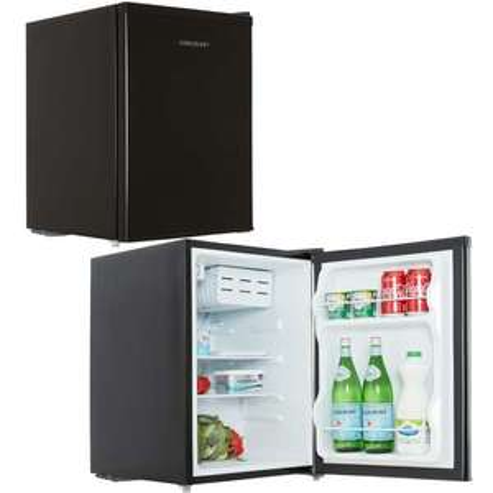 67L Cookology Tabletop Mini Fridge & Ice Box Freezer - £80.74 Using Code @ eBay / thewrightbuyltd