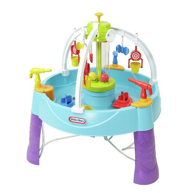 Little Tikes Fun Zone Battle Splash Water Table £45 (Click & collect) @ Argos