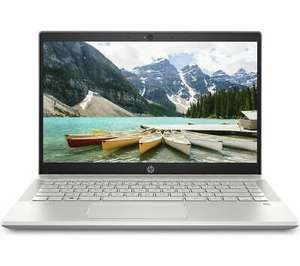 """HP ENVY 13.3"""" Laptop - Intel® Core™ i5, 512 GB SSD, Silver refurb - £386.15 delivered (UK Mainland) using code @ currys_clearance / eBay"""