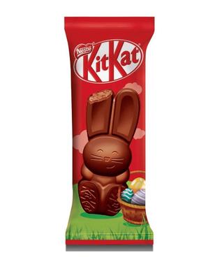 KitKat Easter Bunny 29g @ Londis London