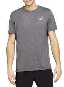 3 x ASICS Sport Train Top S - XXL (Half Price & 3 For 2) £17 & Free Delivery @ Asics