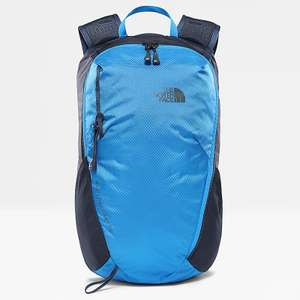 The North Face Kuhtai Evo 18 Backpack now £32 (discount applies at checkout) + Free UK Mainland Delivery @ The North Face