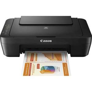 Canon Pixma MG2550S MFC Printer - £33.99 delivered @ Cartridge People