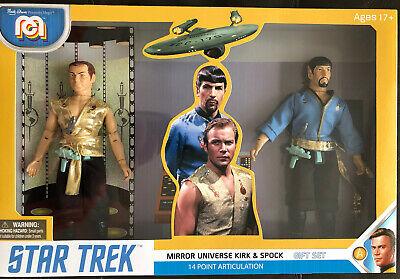 Mego Star Trek Figure Gift Sets - £15 Instore @ B&M (Widnes)
