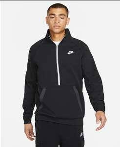Men's Nike Modern 1/2-Zip Fleece Top Now £29.30 Delivery is £4 or Free with £35 spend @ ASOS