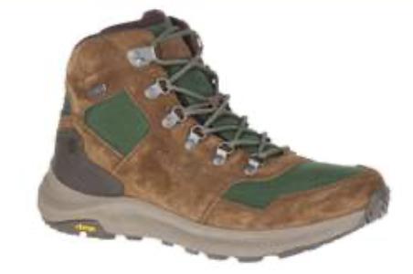 Merrell Ontario 85 Mid Waterproof Boots - £84 @ Wiggle