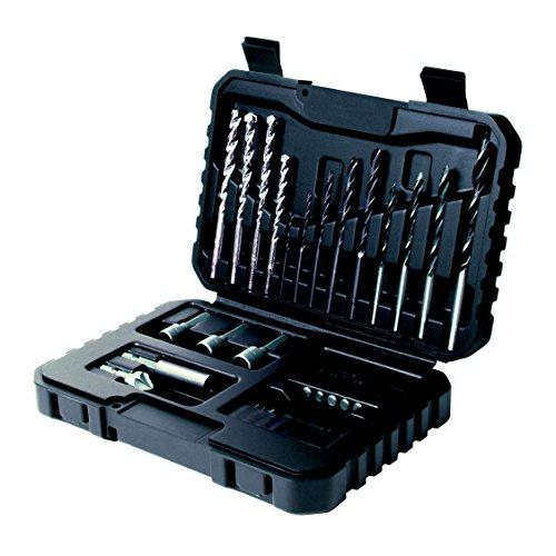 BLACK+DECKER Drilling and Screwdriver Bit Set - 32 Piece - £10 prime / £14.49 non prime @ Amazon