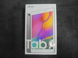 """SAMSUNG Galaxy Tab A 8"""" Tablet (2019) - 32 GB, Silver Damaged Box - £71.81 delivered with code @ Currys_Clearance / eBay"""