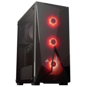 AlphaSync Intel Core i5-10400F 10th Gen RTX 3070 16GB RAM 2TB HDD 480GB SSD Windows 10 Gaming PC - £1299.99 delivered @ Ebuyer