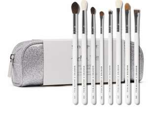 Morphe X Jaclyn Hill The Eye Master Brush Collection - £10 + £1.50 Click & Collect @ Boots