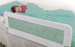 Dreambaby® Phoenix Folding Bedrail free C&C £14.99 or add £2.95 for delivery @ Asda George