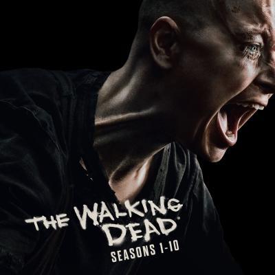Walking Dead Series 1-10 @ iTunes UK - £69.99