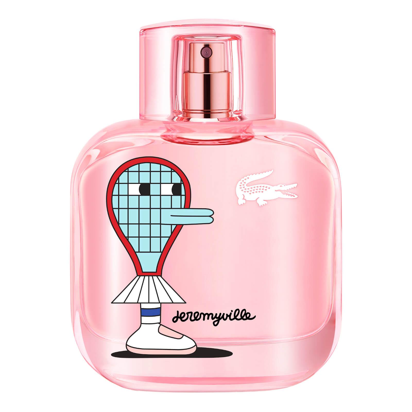 Lacoste L.12.12 Pour Elle Sparkling x Jeremyville Eau de Toilette 90ml - £16.50 Click & Collect / £18.50 Delivered @ Boots