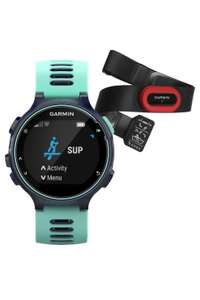 Garmin Forerunner 735XT Running Watch with Heart Rate Monitor - £200 delivered @ Cotswold Outdoor