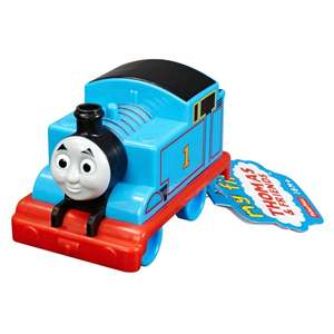 Thomas & Friends TrackMaster Engines Singles from £5.99 buy one get one free - Free click and collect @ Smyths Toys
