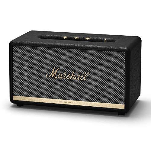 Marshall Stanmore II Bluetooth Speaker - Black (UK) - £249 @ Amazon