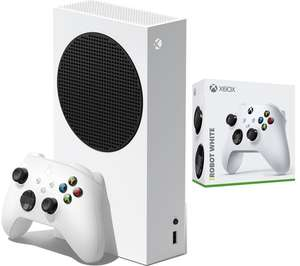 Xbox Series S + 2nd Controller + 5 Months Apple Music / Arcade / News (New & Returning Customers only) - £299 @ delivered @ Currys PC World
