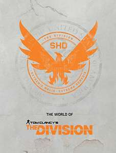 The World of Tom Clancy's The Division Hardcover Book £19.81 @ Amazon