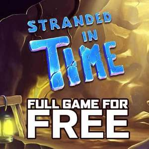 Stranded In Time PC FREE at Indie Gala
