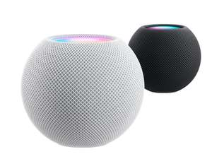 APPLE HomePod Mini - White or Space Grey - £79.99 each delivered @ Currys PC World