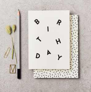 15% off luxury card & stationery from Katie Leamon