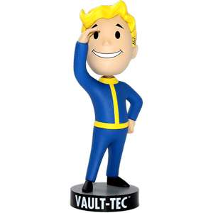 Fallout Perception Bobblehead 99p + £4.99 delivery @ GAME