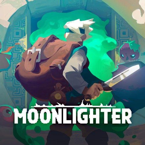 Moonlighter [Nintendo Switch] £5.62 (£3.72 RU) @ Nintendo eShop