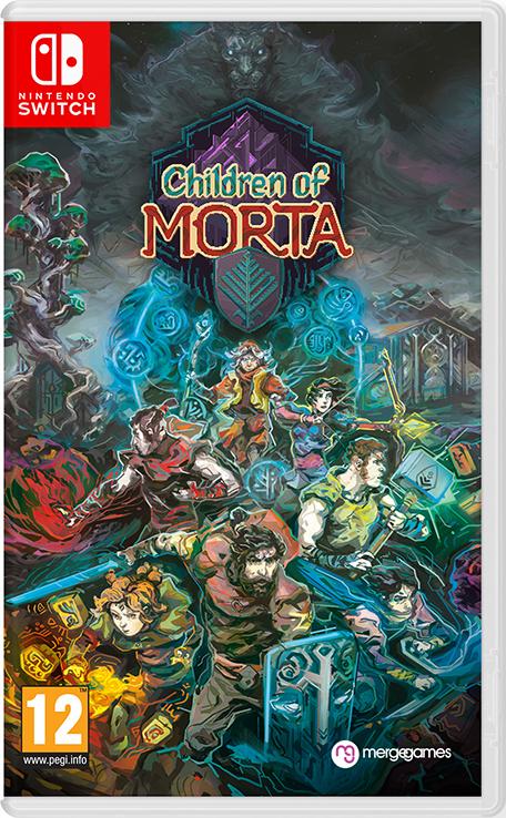 (Nintendo Switch) Children of Morta £9.89 | Beat Cop £2.02 | This War of Mine: Complete Edition £7.19 @ Nintendo eShop