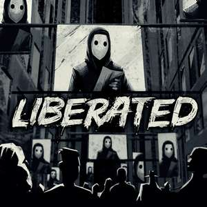 Switch Game: Liberated at Nintendo eShop - £5.39