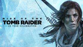 Rise of the Tomb Raider: 20 Year Celebration (Steam PC) £3.49 @ Fanatical