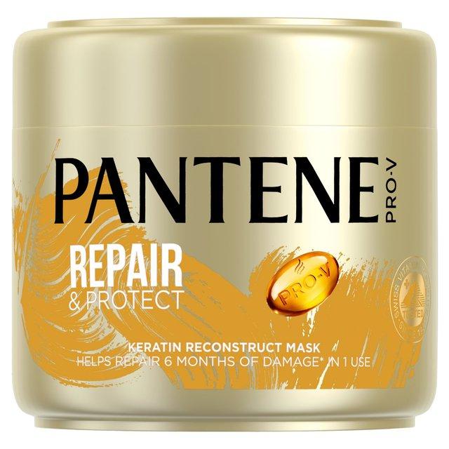 Pantene Repair & Protect Hair Mask £2.25 at Morrisons